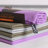New SANTO outdoor quick-drying microfiber sports towel Super Water absorption  antibacterial towel