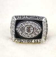 AL DAVIS replica 1978 Oakland Raiders Super Bowl XI Football World Championship Ring size 11,Free shipping