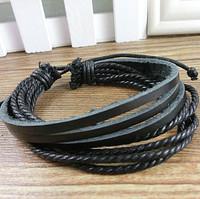 VB271 Wholesale 2014 New Items Bracelets & Bangles For Women Leather Bracelet  Colorful Handmade Bracelet Gifts High Quality