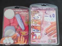 Free shipping!Finger print device nail art print device nail art device finger print machine