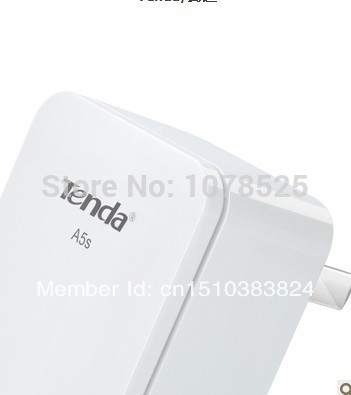 Hot sale Tenda A5S MINI wireless router smart WIFI repeater range extender 150Mbps DSL broadband N router access point(China (Mainland))