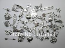popular alloy charm