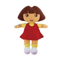 popular red plush toy