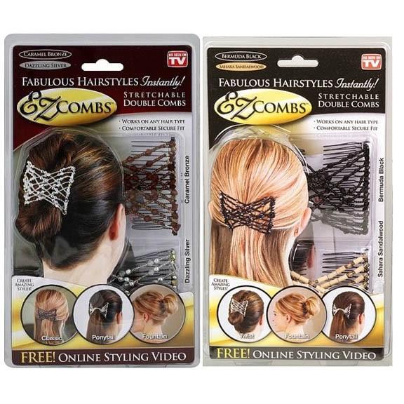 Popular Hair Accessories As Seen on Tv | Aliexpress