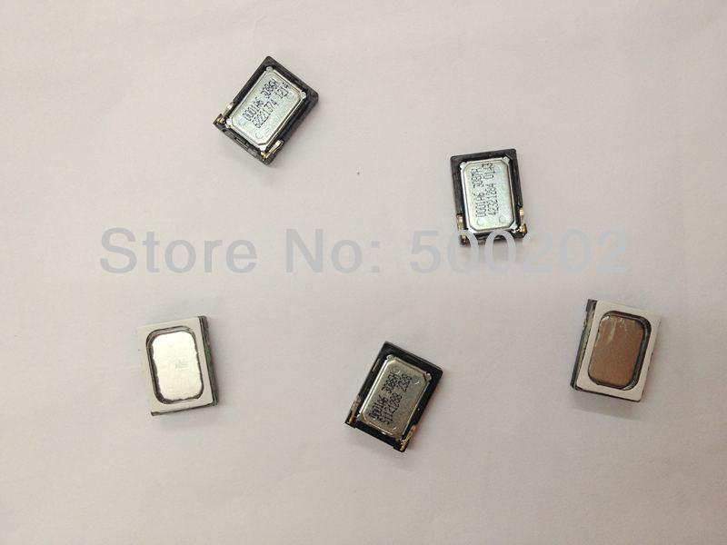 New Louder Speaker Buzzer For Nokia N73 N76 N80 E65 5300 N81 6120C 8800 N90 N92 N95 5200 AJ1017 5800 C2-05 Free shipping(China (Mainland))