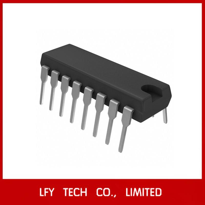 Schottky Diode Construction L6210 Dip Dual Schottky Diode