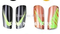 2014 NEW eight SP0269  plug-in assassin/board/chip football shin guards With leg warmers soccer ball brazuca football socks