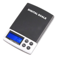 Free shipping Mini 1000g x 0.1g Digital Pocket Scale Jewelry Weight Scale