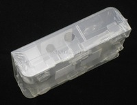 Promotion Sale !! ABS Pefect Clear Transparent Box Enclosure For Raspberry pie Transparent ABS Shell for Raspberry PI