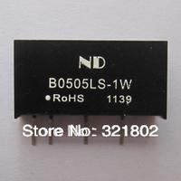 10pcs/lot B0505LS-1W DC DC Converter 5V to 5V dc-dc Power Modules Voltage Regulator Free shipping