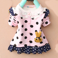 Штаны для девочек 100% cotton summer new baby bib pants