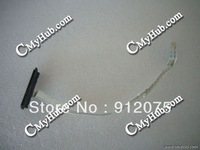 Used FOR HP Envy 17 Series Hard Disk Connector with Cable 6017B0421501 DW17 6017B0421601 6017B0421601-F061006R