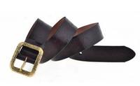 Free shipping Korean edition Fashion Belt ms belt ms leather belt  ornaments Ms joker belts  Pin Buckle