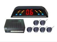 LCD Parking sensor