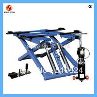 WSM2700 Hydraulic Auto Lift Scissor car hoist