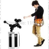 high quality unisex canvas 3d cartoon shoulder bag gismo messenger 2d comic handbag drop shipping