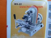 Free shipping--High quality wenxing Model WX-22  car key machine key copy machine