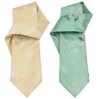 Brocade unique gift brocade tie supplies gifts abroad