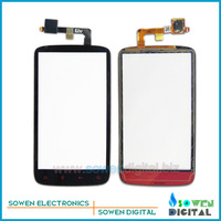 for HTC Sensation XE G18 touch screen digitizer touch panel touchscreen,Original 100% guarantee,Free shipping