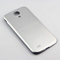 For samsung   s4 cover i9500 cover metal shell i9508 i9502 i959 s4 protective case phone case