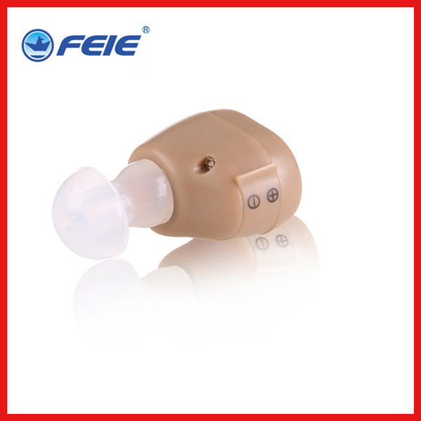 Online Selling Invisible Cheap Hearing Aids For The Deaf S-213 Drop Shipping(China (Mainland))