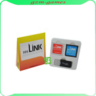 1pcs For 3DSLink Enjoy 3D games by 3DS Link Free Shipping(China (Mainland))