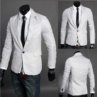 2013 New Men Blazer Designs M/L/XL/XXL Suit For Men High Quality Coat