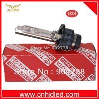 Free Shipping 2pcs 35W D2S 4300K 6000K  HID Xenon Replacement car Light Lamp Bulb auto xenon  Headlight Lighting