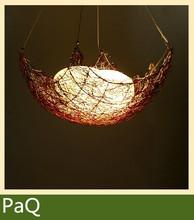 nest lamp promotion