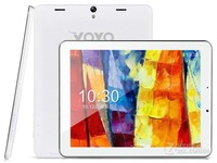 2014 Hot new original tablet PC VOYO A18 (3G version )Quad-core + quad-core  Free shipping