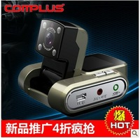 COMPLUS T2Ultra-high resolution 170 degree wide-angle night vision mini vehicle traveling data recorder