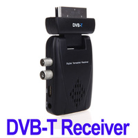 Scart Digital TV Box Tuner DVB-T Freeview Receiver Adapter with Remote Controller New Arrival Hot Sale