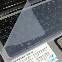 Min Order $6 (mixed order) Laptop keyboard cover film general computer keyboard membrane keyboard electrocyclization waterproof