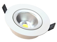 5W COB Down spot light