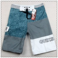 free shipping new fashion quick dry beach shorts bermudas mens surf
