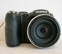 Fuji fujifilm finepix s2900hd telephoto digital camera pixels 18 zoom