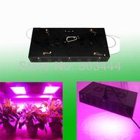 Factory Outlet Cheap 300W LED Grow Light 100pcs 3W LEDs Hydroponic LED Grow Lamp Panel
