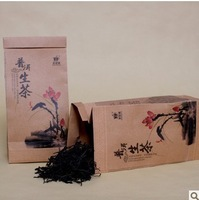 2013Years Chinese green Puer Tea, 100g Raw Pu'er,Excellent Quality Puerh Tea,Nourishing the stomach to lose weight Free Shipping