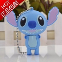 Usb flash drive 8g cartoon gift stitch usb flash drive 8g