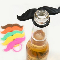 Beardo beermo silica gel beer bottle sets buckle
