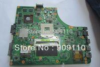 K53SV   non-integrated (8chipest) motherboard for a*sus laptop K53SV full test