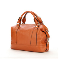 2013 new arrival  first layer cowhide women's bag Europe&America  fashion popular handbag