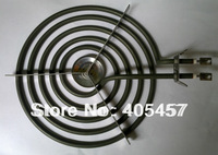 2100W whirlpool stove surface burner heating elements,5 rings mosquito-repellent incense type oblate heater tube with tripod