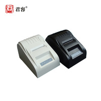 Small 5890t thermal printer 58mmusb ethernet port thermal bill printer small