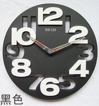 wholesale square wall clock
