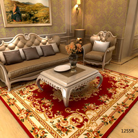 WHOLESALE Carpet FOR living room coffee table rug flower fashion bedroom carpet artificial wool  FREE SHIPPING