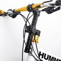 Mountain bike stem lengthen riser increased device elevator riser elevator 20