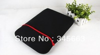"""Free Shipping sleeve case bag for tablet 7""""/8""""/10""""/12""""/13""""/14""""/15  MID Notebook Soft Protect Cloth Bag Pouch Cover Case"""