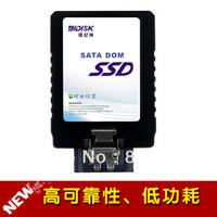 Free Shipping BIDISK Bai Yi special / DOM Flash Disk / SATA DOM/8GB / Industrial / IPC / Serial Flash Disk