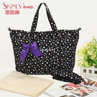 Fashion multifunctional cross-body bag nappy Small one shoulder mother bag maternity bag